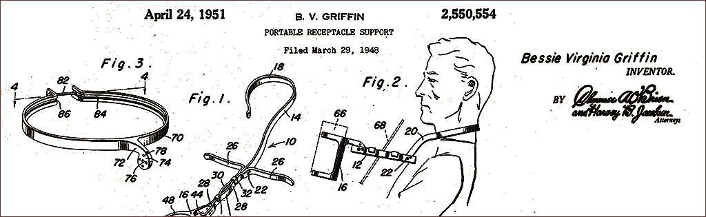 Bessie Blount Griffin: Inventor, Crime Fighter, Hospital Wonder Woman