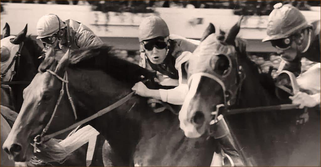 Diane Crump Horse Crazy Girl Who Revolutionized